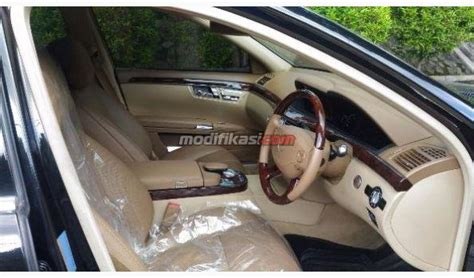 Kanen Km 320 Hitam Headset 2009 mercedes s350 l rse facelift condition