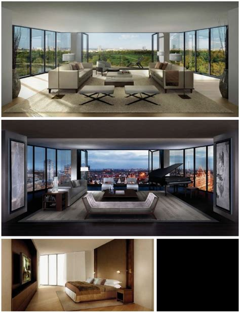 5 Bedroom Apartment One Hyde Park Here S What A 221 Million Apartment Looks Like The Atlantic