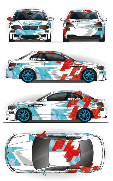 race car graphic design templates 241 best images about carwraps on bmw m5