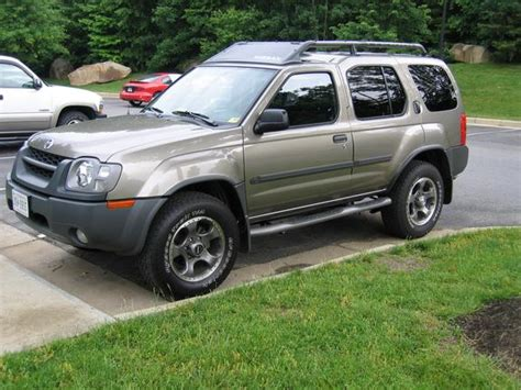 2004 nissan xterra partsopen ctm3melton 2004 nissan xterra specs photos modification info at cardomain