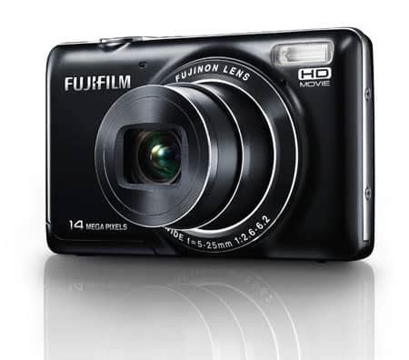 Kamera Fujifilm Finepix Jx370 Fujifilm Finepix Jx370 Allroundkamera Mit 14 Mpix D Pixx