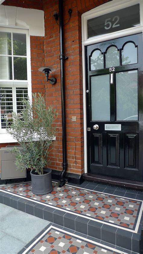 Front Door Tiles Doorstep Tiles Installing Tiles