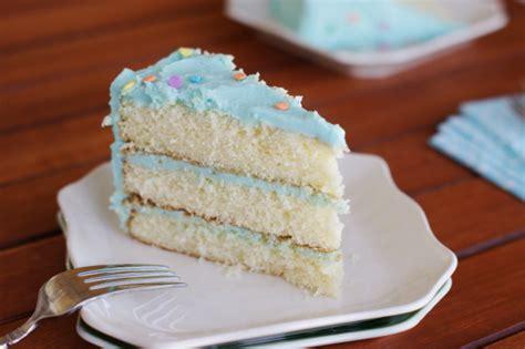 vanilla sponge birthday cake recipe magnolia bakerys vanilla birthday cake and frosting recipe