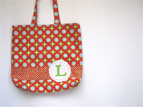Sw Polkadot Gy everyday celebrations simple library totes