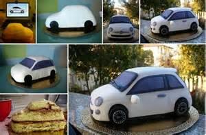 car cakes tutorials cake magazine