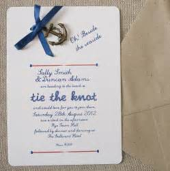 wedding invitation wording wedding invitation templates nautical