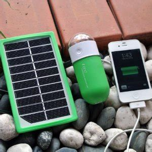 r.pod multifunction portable solar battery pack and usb