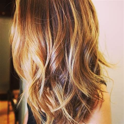 bronde haircolour images bronde hair color inspiration for the salon stylecaster