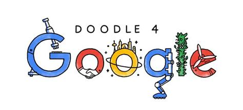 logo de doodle here s how your kid can win the doodle 4 contest cnet