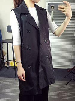 Cheap Hair Stylist Vest by S Vests Cheap Price