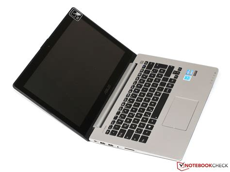 Speaker Laptop Asus S300 S300ca asus vivobook s300 serie notebookcheck externe tests
