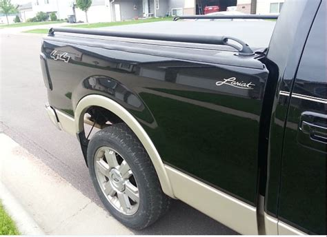 bed bars for trucks black trucks with roll bed bars ford f150 forum