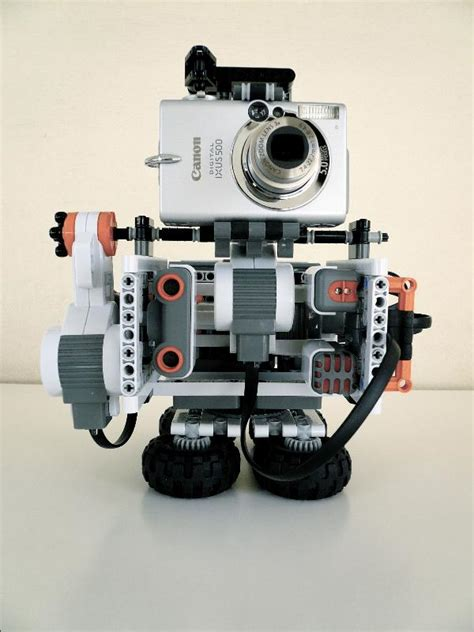 Robot Challenge Win 5000 For Your Robot Invention by March 171 2008 171 The Unofficial Lego Mindstorms Nxt Inventor