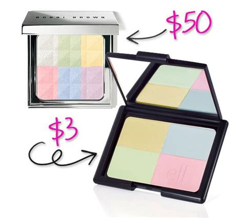 Tone Correcting Powder Cool musely