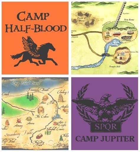 c half blood map 58 best images about percy jackson on the