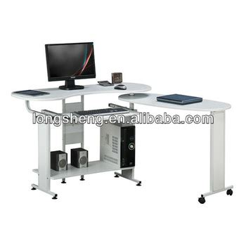 Low Price Computer Desk Low Price L Shaped Wooden Computer Desk With Wheels Buy Low Price Computer Desk Wooden