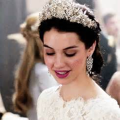 gif* mary adelaide kane reign mary stuart mary queen of