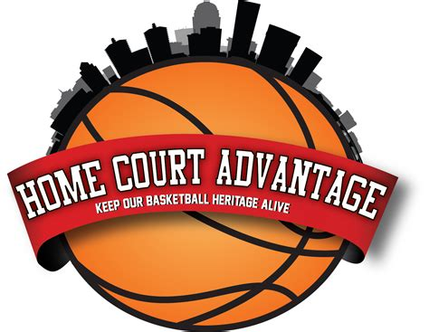 home court advantage keep our basketball heritage alive