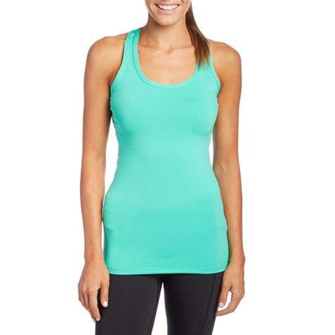 The T Lite Tank Top S Evo Outlet