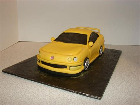 acura cake acura cake images