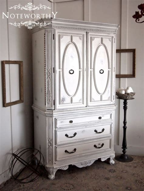 White Clothing Armoire by White Media Clothing Armoire With Storage