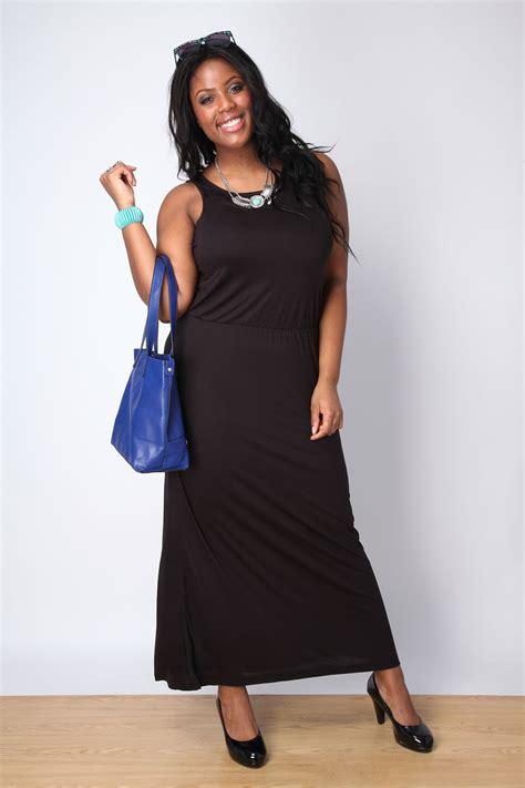 Jersey Dress Gamis Jersey 26 black sleeveless jersey maxi dress plus size 16 18 20 22 24 26 28 30 32