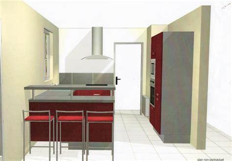 騁ag鑽e angle cuisine idee couleur peinture maison neuf