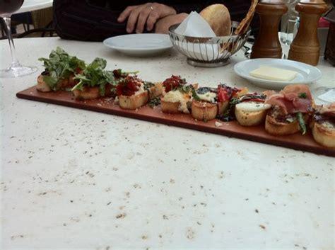 brio appetizers a delightful lunch brio tuscan grille charlotte