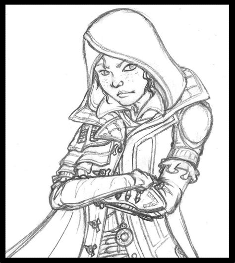 doodle draw fb wip evie frye acs les pages calmcacil