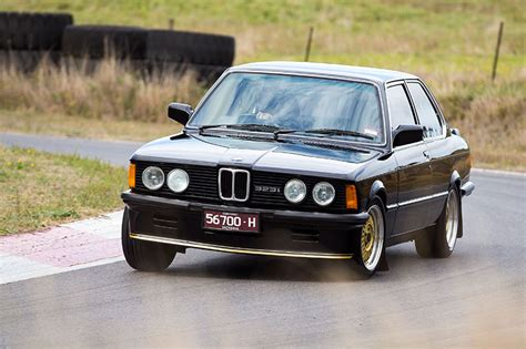 Bmw 323i bmw e21 323i jps review