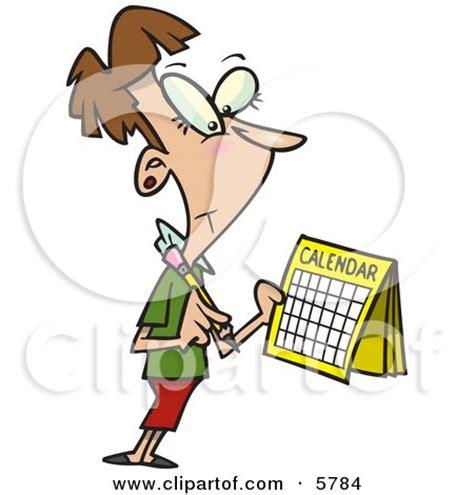 royalty free (rf) calendar clipart, illustrations, vector