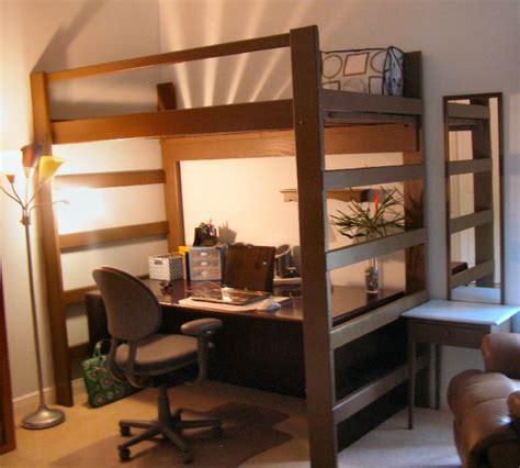 images teen bedroom loft bed