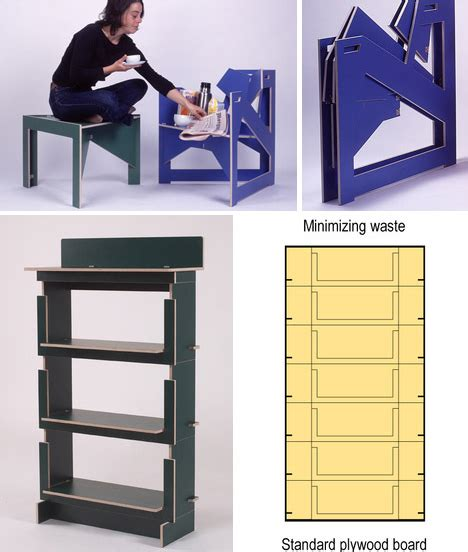 flat pack furniture collapsible cabinetry gallery non 15 flat pack furniture designs ideas for saving space
