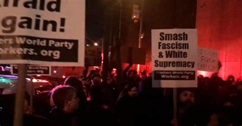 Nyu Mba Entertainment Media Reviews by 11 Arrested At Nyu Protest Right Wing Vice Media Co