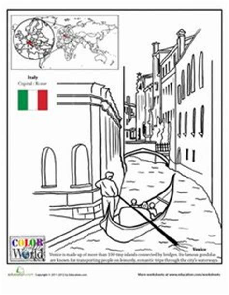 christmas in italy for kids coloring page pinterest 1000 images about italy for on in italy italy and italy