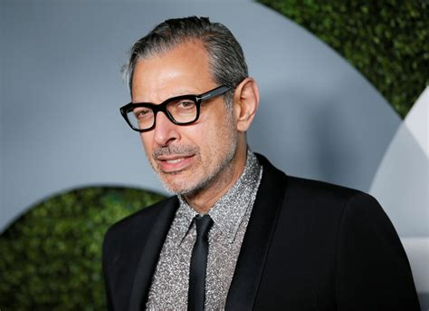 Ordered To Stay Away From Jeff Goldblum by Jeff Goldblum Plans Third Trip To The Land Of T Rex With A