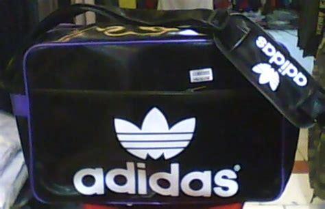 tas adidas slempang depan1 1 istana tas