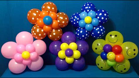 Balon Dekor dollar store balloon d 233 cor easy flowers