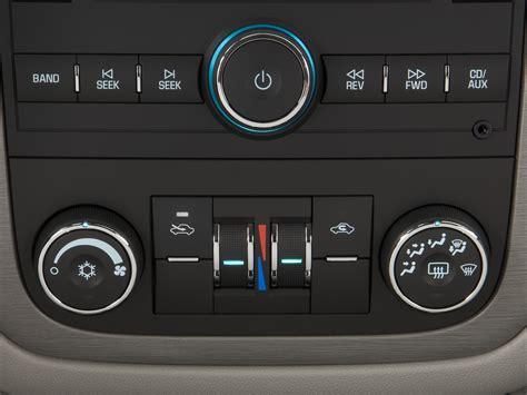 2008 chevy impala interior 2008 chevrolet impala center console interior photo