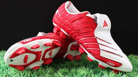 balls football shoes a tribute to the adidas f50 say goodbye to the lesser