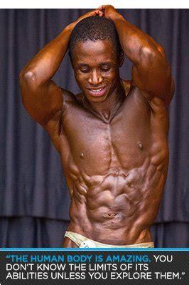 bcaas before bed amateur bodybuilder of the week making shredded look smooth