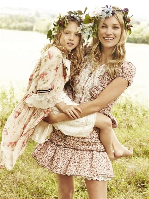 Send Flowers To Kate Moss And Feature In A V Magazine Shoot by Kate Moss And Photography Bohemian Boho