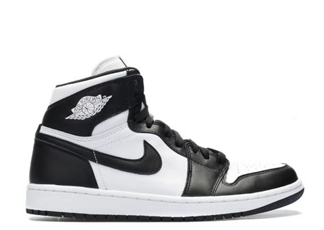 Sepatu Nike Air 1 Og High Chicago Premium Quality air 1 retro high og black white black air