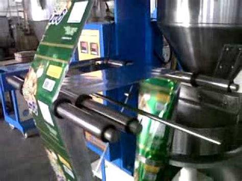 Mesin Wrapping mesin packing kopi hub ricky 081332224496