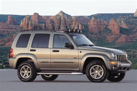 2003 Jeep Recalls The Jeep Recall Airbags Wrong