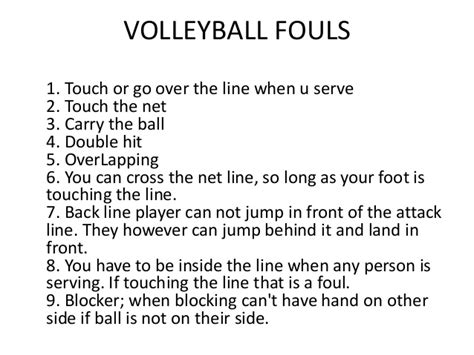 printable rules for volleyball all worksheets 187 volleyball worksheets printable