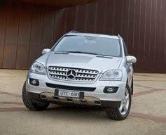 car reviews mercedes benz ml  car reviews racq