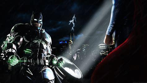 knowingly hd cyborg turning evil this batman vs superman fan trailer