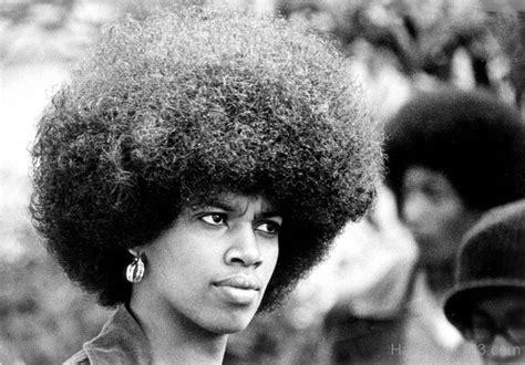 1960 black women hair styles afro hairstyles