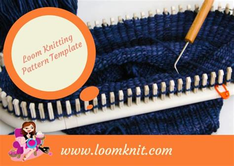how do knitting looms work 1000 images about loom knitting patterns on
